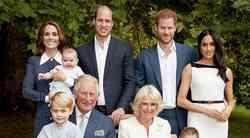 TAKO so na izjave Meghan Markle reagirali Charles, William in Kate 😳