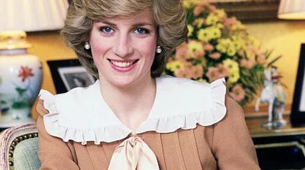 Modna javnost pravi: TO bo največji TREND leta 2021 (in navdihnila ga je Diana!) ❤️ (foto: Profimedia)