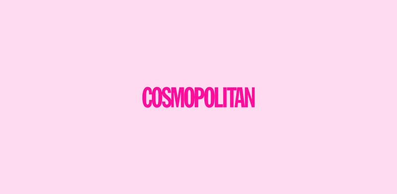 Cosmopolitan november