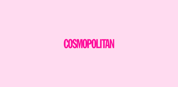 Cosmo oblačilnica: Korak v bleščeče razmerje