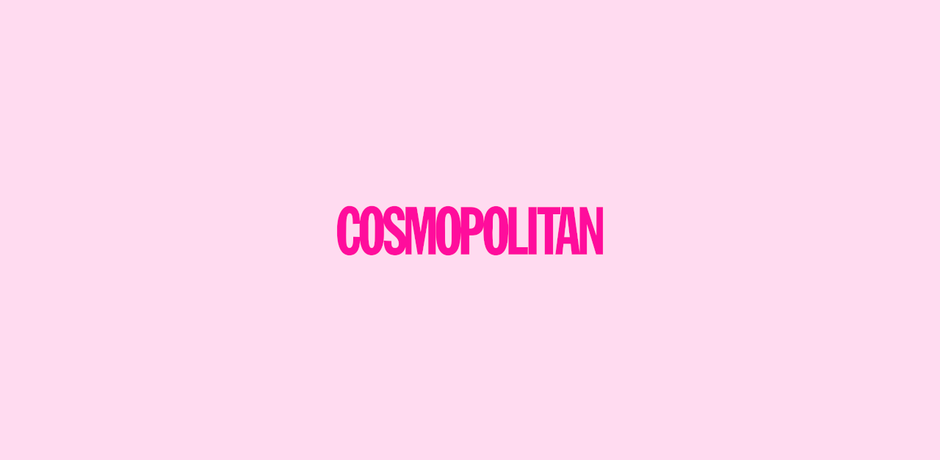 IZ ZAKULISJA: poglej si, kako smo z Niko Zorjan snemali decembrsko naslovnico revije Cosmopolitan Slovenija