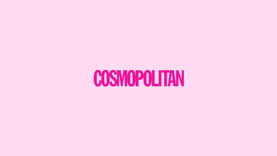 Dekle z oktobrske Cosmopolitanove naslovnice je Nina Osenar!