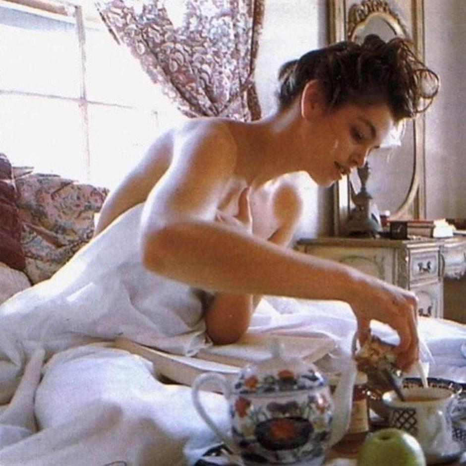RECEPT: Zdrav in slasten zajtrk (ki ga 5-krat tedensko uživa Malinca Nastja) (foto: Profimedia)