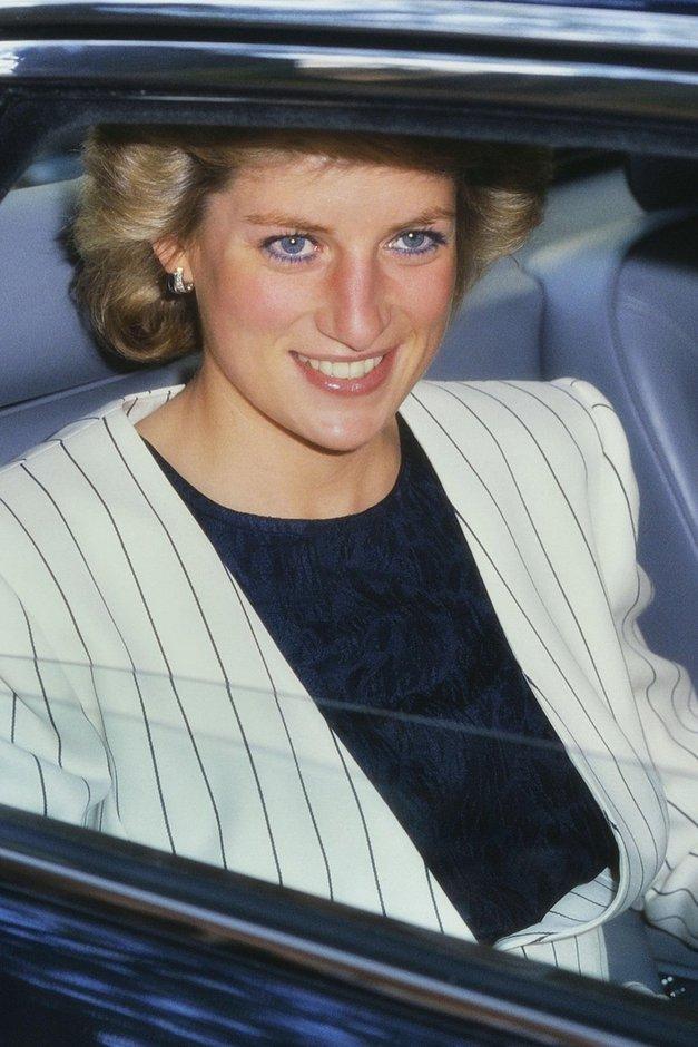 Znano je, ZAKAJ kraljica nikoli NI marala princese Diane (in ne, to ni okej!) (foto: Profimedia)