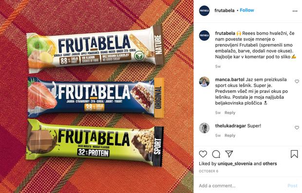Tudi ti naravnost obožuješ najbolj priljubljeno slovensko zdravo čokoladico po imenu Frutabela? Po tem receptu si jo boš lahko čisto …