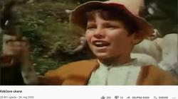 FOTO: Si tudi ti v otroštvu oboževala Kekca? Poglej, kako je videti danes 📸