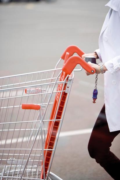 👉 Ker pri pospravljanju nakupovalnega vozička gre za osebno izbiro, ki od človeka ni zahtevana, je to najbolj iskren pokazatelj …