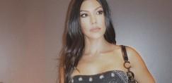 Kourtney Kardashian s čisto kratkimi lasmi? Ja, poglej si jo tukaj! 😍