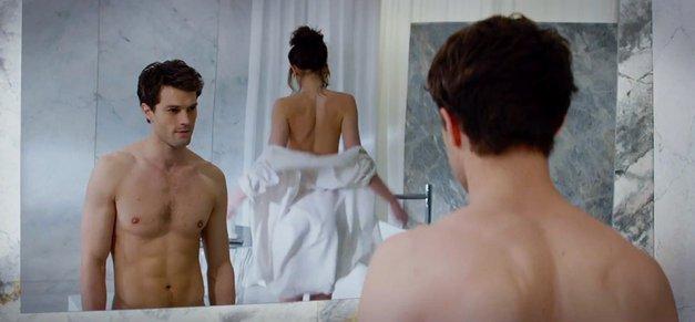 'S fantom sva med VROČIM seksom uničila kopalnico' (iskrena izpoved naše bralke) (foto: Profimedia)