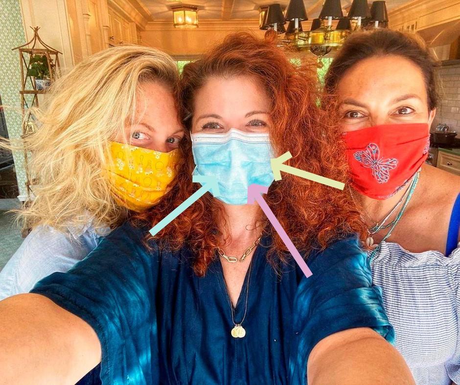 Znanstveniki pravijo: TAKO lahko kirurške maske ponovno uporabiš (foto: Profimedia)