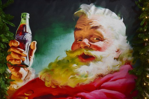 VIDEO: Tukaj je letošnja božična Coca-cola reklama (pripravi robčke!) (foto: Profimedia)