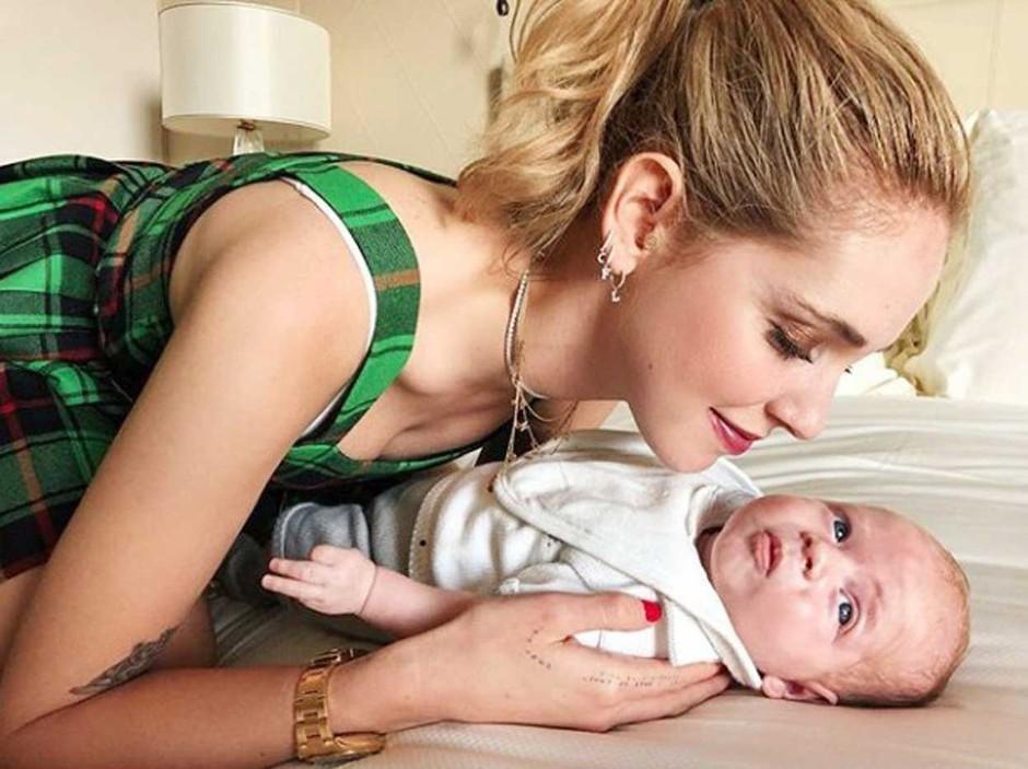 Je tvoja najboljša prijateljica ravnokar postala mamica in ne veš, kaj kupiti za darilo? TO ji pokloni! (foto: Profimedia)