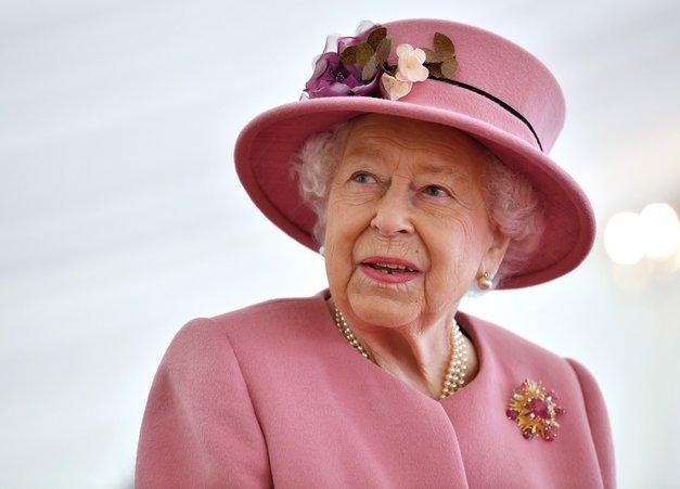 Zdaj je URADNO! Kraljica bo SPET prababica (v 2021 bo dobila vsaj DVA pravnuka) (foto: Profimedia)