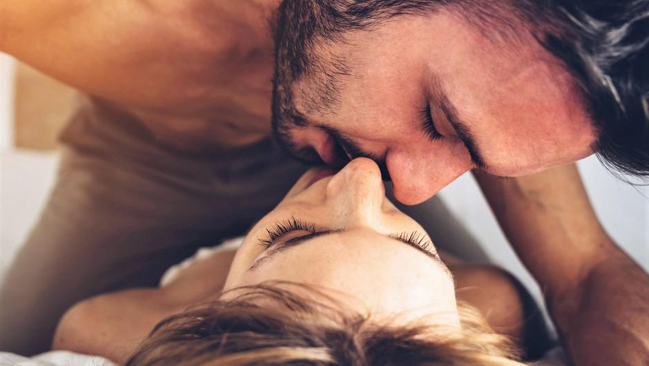 Vroče, erotično, začinjeno, pohotno - skrivnosti Kamasutre (foto: Profimedia)