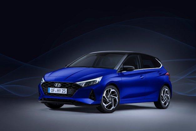 Tako je videti lepota, ki izvira iz notranje moči (foto: Hyundai)
