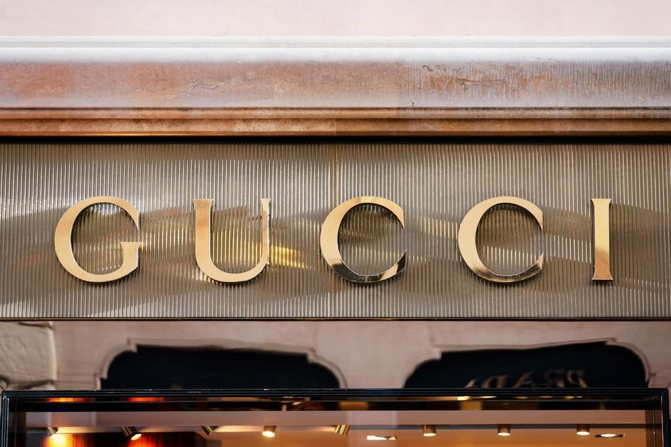 Gucci je predstavil svoja nova očala, svet pa v SMEH (poglej, ZAKAJ!) (foto: Profimedia)