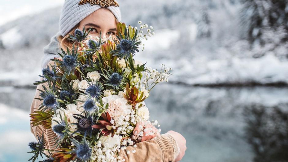 Astro: Preveri, katere ROŽE so pisane na kožo tvojemu znamenju (foto: Sanjski šopek)