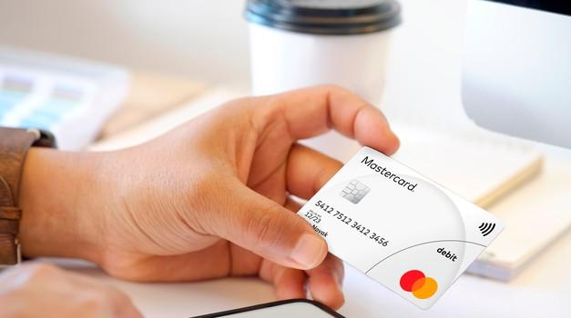 Mastercard bo s programom OSMICA investiral milijon evrov v tehnološki razvoj slovenskega trga (foto: Mastercard)