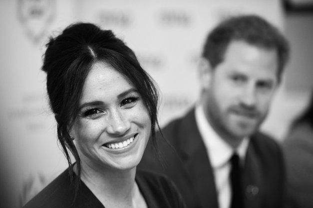 Razkrili so, KDAJ bosta princ Harry in Meghan Markle drugič postala starša (zelo kmalu!) (foto: Profimedia)
