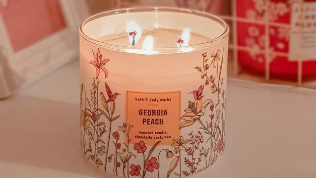 ZATO ti dišeča sveča nikoli ne zgori do konca (narobe delaš 1 stvar) (foto: Unsplash.com/Lola Is Somebody)