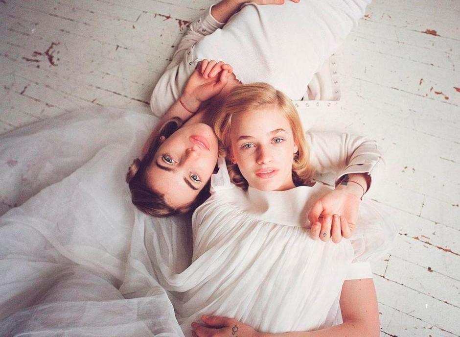 'Draga hči, oprosti, ker si mi tako podobna' (zapis mamice, s katerim se boš 100% strinjala) (foto: Profimedia)