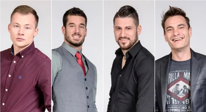 Ugodno oddam sina: To so dekleta, ki jih na koncu izberejo Bruno, Josip, Matej in Ivan (RAZKRIVAMO) (foto: POP TV)
