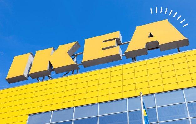 IKEA: TA oddelek je ženskam v trgovini najljubši, moški pa v hipu želijo domov (foto: Profimedia)