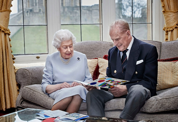 👉Pogreb princa bo 17. aprila, z vsemi častmi pa ga bodo pokopali v kraju Windsor, kar je bila njegova osebna …