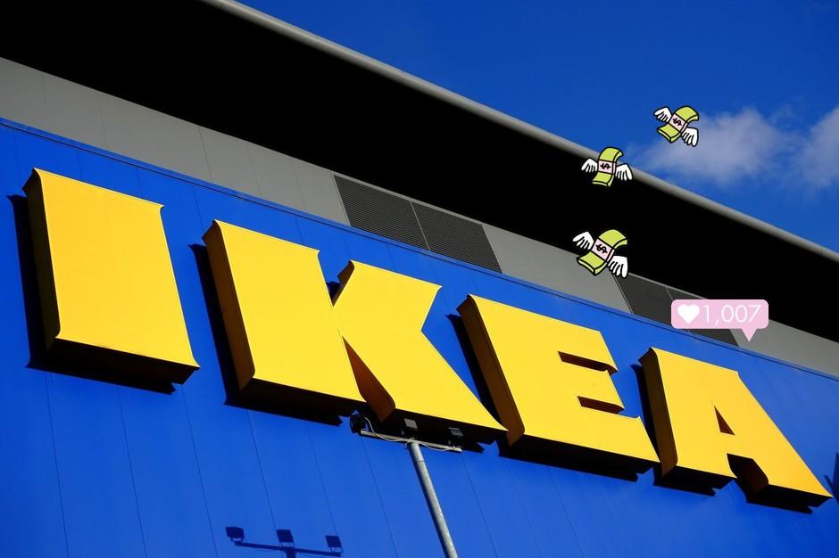To je daleč najbolj UPORABEN kos iz IKEE (ko ga boš videla, se boš zagotovo strinjala!) (foto: Profimedia)