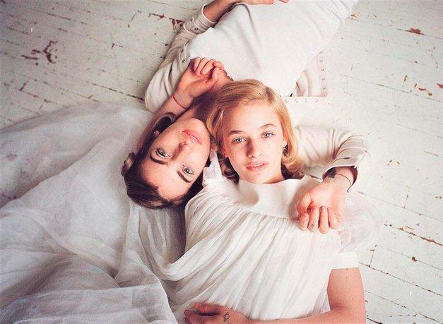 """""""Pri 16-ih letih sem ugotovila, da je moja sestra v resnici moja MAMA"""" (resnična zgodba dekleta) (foto: Profimedia)"""