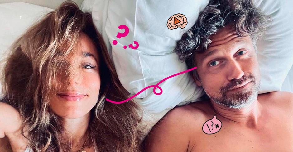 Če sta preveč utrujena za seks, poskusita TO (počutila se bosta povezana bolj kot kadarkoli) (foto: Profimedia, Obdelava: Cosmo uredništvo)