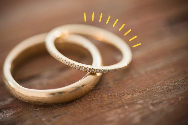 Ja, waaaaw! Eden najbolj znanih Slovencev se je ta vikend poročil 💍 (foto: Profimedia)