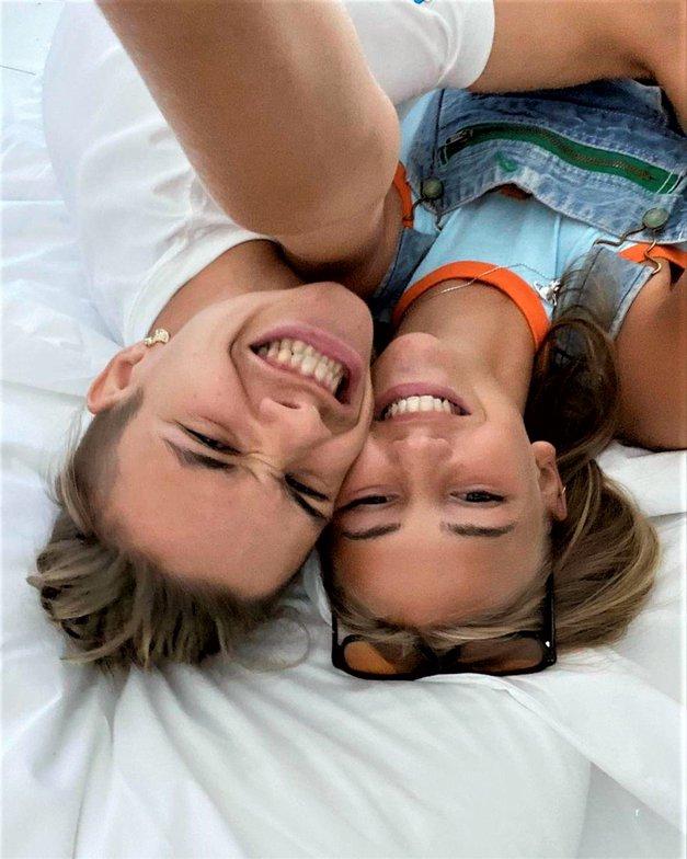 Seksata redno? TAKO pogosto to počnejo najbolj SREČNI pari (100% ni to, kar misliš!) (foto: Profimedia)
