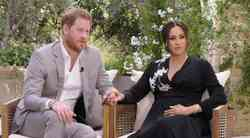 Meghan in Harry RAZOČARANA po intervjuju z Oprah (pričakovala sta TOLE)