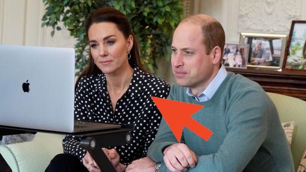 """Kate Middleton nam je v najbolj dramatičnem tednu resničnostnega šova """"Kraljeva družina vs. Meghan Markle"""" postregla z mnogimi top stajlingi, …"""