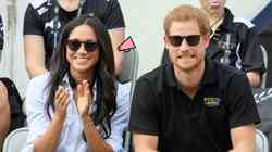 Meghan in Harry sta se odzvala na govorice, da kraljica NI DOVOLILA uporabe imena Lilibet (dramaaaa)