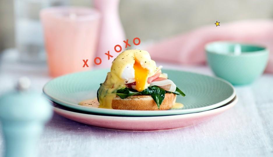 TRIK: Tako naša urednica pripravi popolna POŠIRANA jajčka (z 1 pripomočkom, ki ga imaš doma!) (foto: Profimedia)