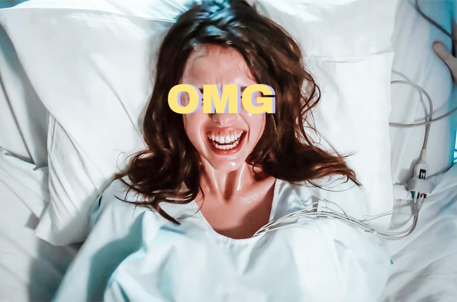 """Izpoved: """"V porodni sobi sem želela le SESTRO, mož pa je iz maščevanja naredil TOLE👇!"""" (foto: Profimedia/Cosmopolitan splet obdelava)"""