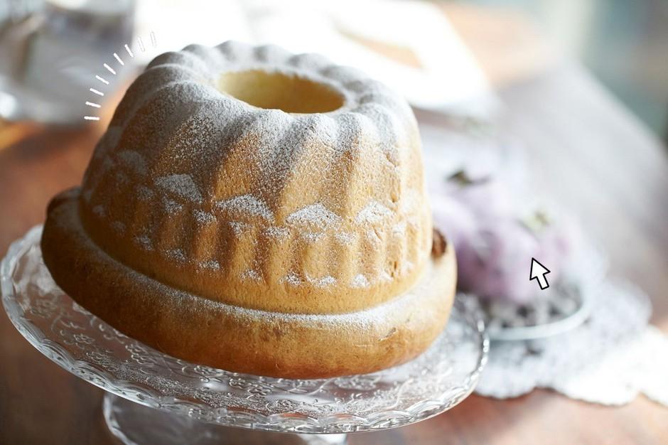 RECEPT: TOP orehova potica BREZ peke in z le 6 sestavinami (zelo preprosto) 👌🏽 (foto: Profimedia)