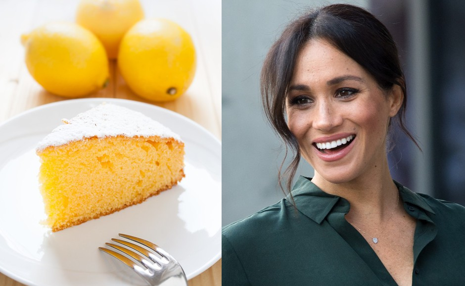 Izvoli RECEPT za limonino 🍋 torto Meghan Markle (božanskega okusa je) (foto: Profimedia)