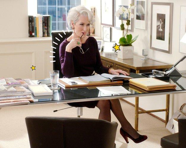 Ženske, rojene v TEH znamenjih, so najboljše vodje (ker so rojene zmagovalke!) (foto: Profimedia)