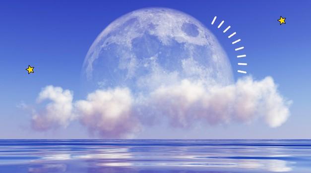 Aprila prihaja največja SUPER luna v 2021, preveri, kaj prinaša (pripravi se na pestro obdobje!)