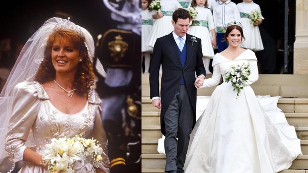 Eden od posebnih trenutkov vsake kraljeve poroke je trenutek razkritja poročne obleke. Poročna obleka torej velja za poseben element kraljevih …