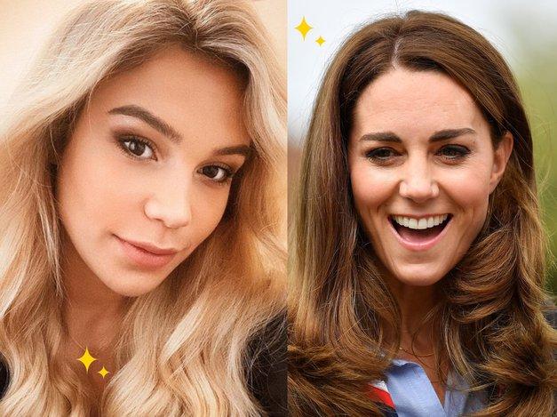 TO je nepričakovana NAJ barva tega poletja (obožujeta jo tudi Anamaria Goltes in Kate Middleton) (foto: Profimedia/Cosmopolitan splet obdelava)