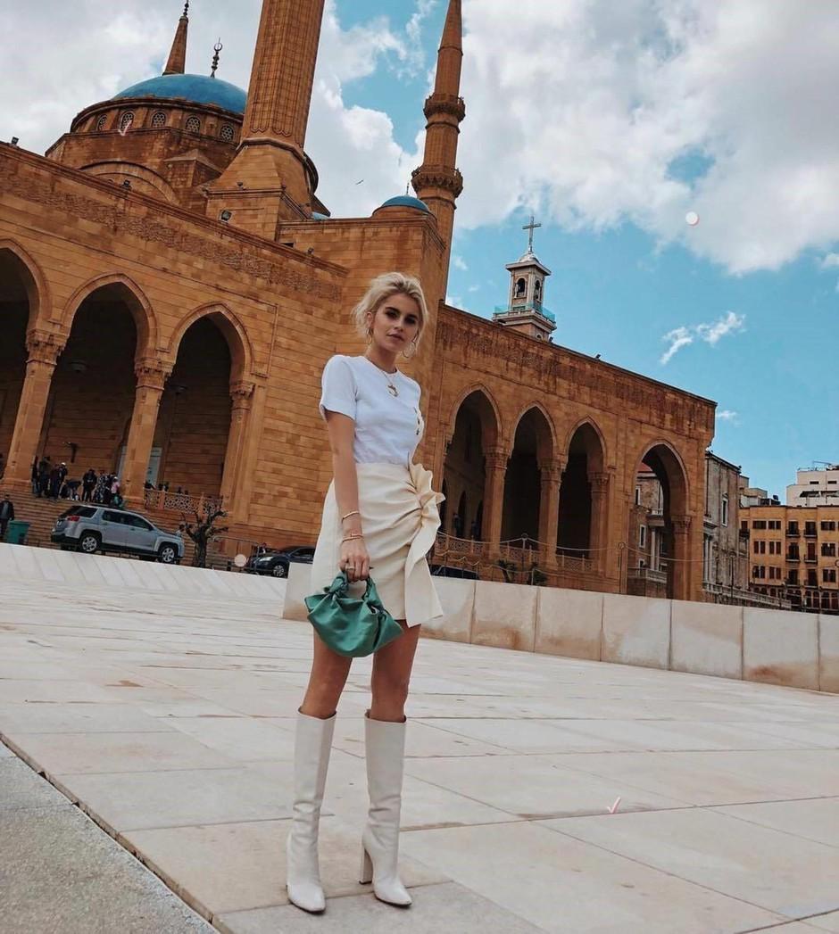 """""""TEH 9 kril se ta trenutek splača kupiti v H&M"""" (piše Elle stilistka) (foto: Profimediaa)"""