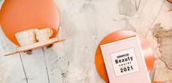 FOTO: Pokukaj v ZAKULISJE slavnostne podelitve Cosmopolitan Beauty Awards 2021 💅🏼
