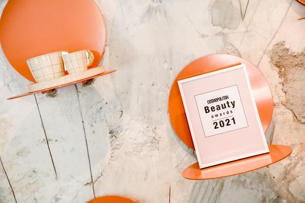 Lepotne navdušenke, pozor! V četrtek, 27. maja, se je odvila slavnostna podelitev letošnjih Cosmopolitan Beauty Awards 2021 v družbi ...
