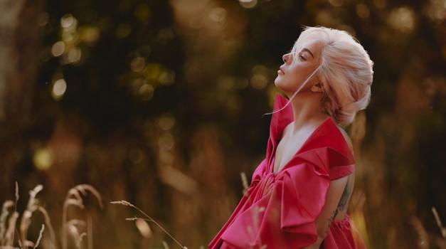 Lady Gaga: Moj glas je tisto, za kar se zavzemam (foto: Promocijski material)