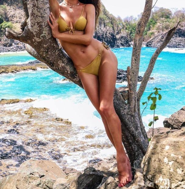 Kot vsako leto do zdaj, je tudi letos ameriška revija Maxim izbrala najbolj seksi, vročo in zavidanja vredno žensko leta …