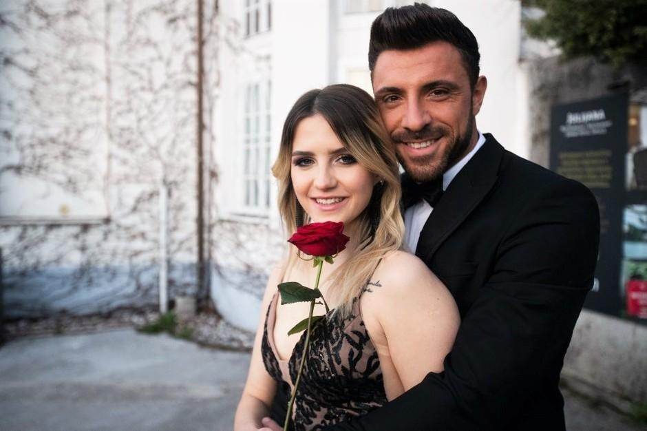 TO je NOVA (zelo fensi) služba Anje Širovnik (Sanjski moški)! Uspel ji je VELIKI met (foto: Miro Majcen/POP TV)